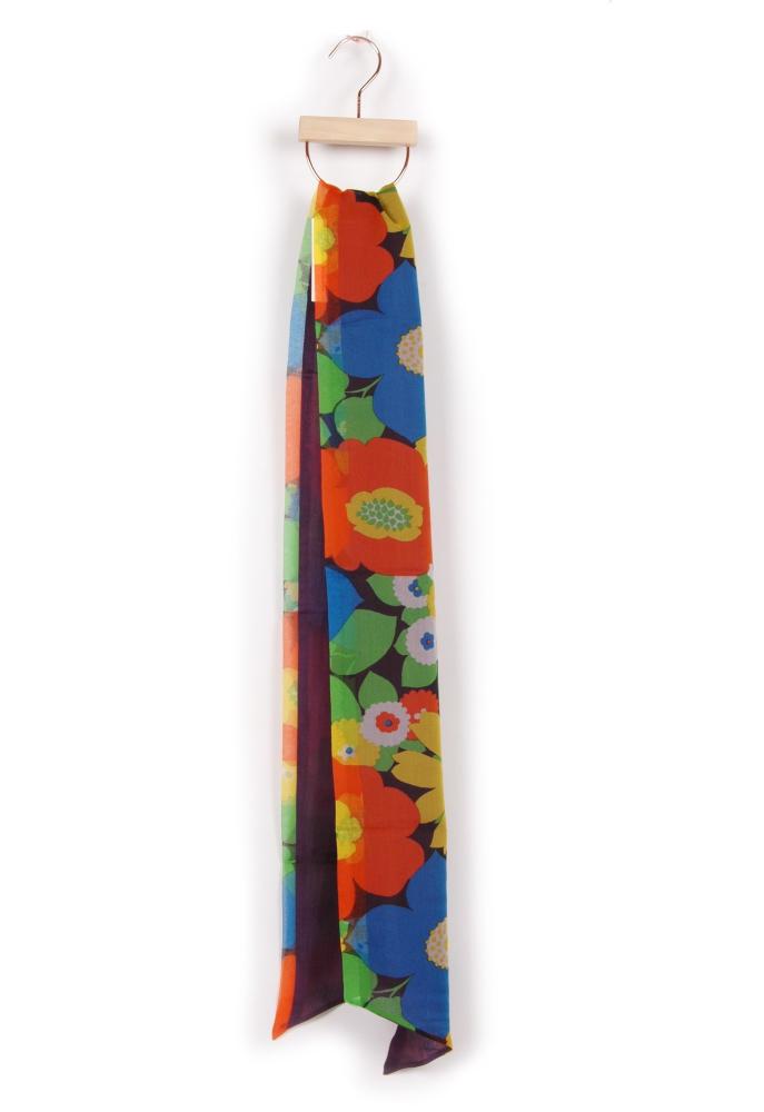 scarf jacky Onassis by Monsieur Maison