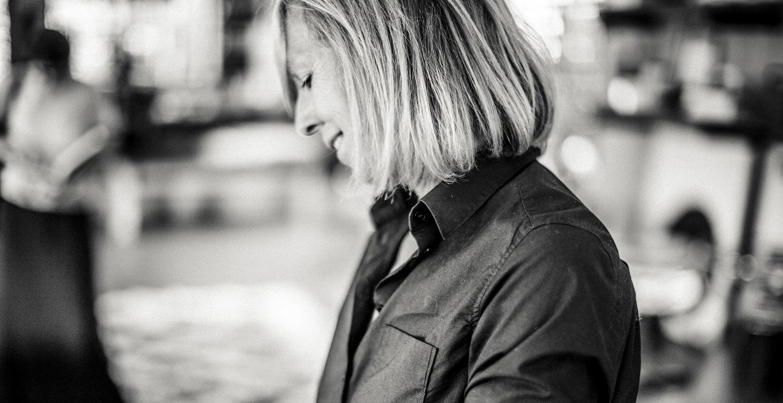 Meet the designer: Bea Mombaers